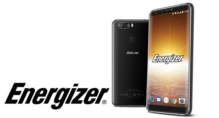 Energizer Power Max P600S