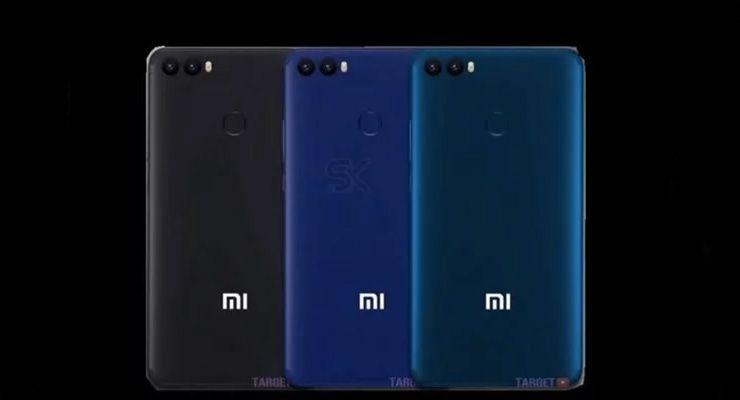 Xiaomi Mi Max 3 vem com câmara dupla na parte traseira