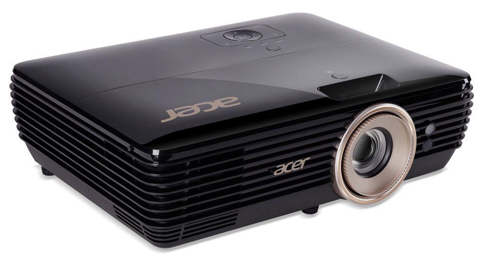 Novo Projetor UHD 4K Acer V6820M/i com Amazon Alexa