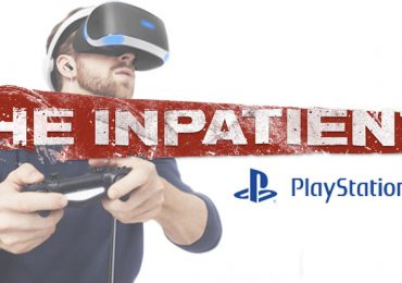 The Impatient PlayStation VR