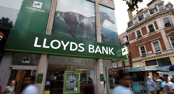 Lloyds Bitcoin