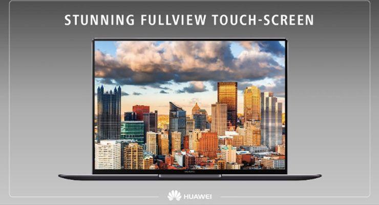 Huawei Mate X Pro MWC