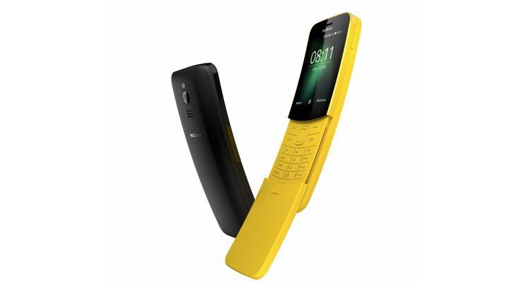 Nokia 8110 MWC