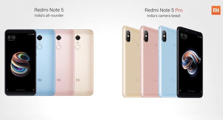 Redmi note 5 pro price2 gama média, Note 5 Pro, Redmi Note 5, smartphone Android, Xiaomi