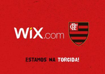Wix (também) marca golos