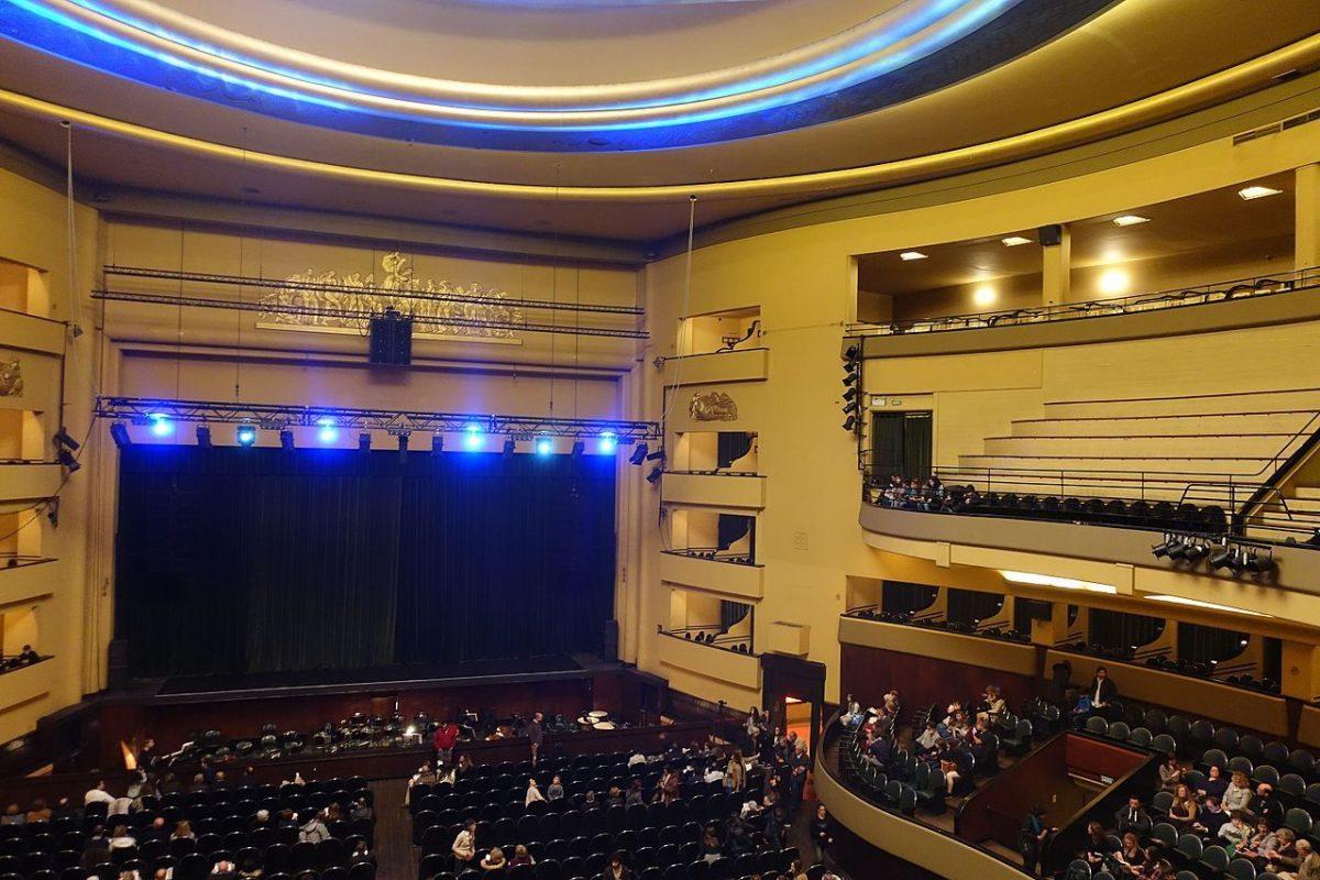 Coliseu do Porto in 2016 3 artistas, Chico Buarque, concertos, Daniela Mercury, espectáculos, Festival Rock in Rio, géneros musicais, Iron Maiden, Lenny Kravitz, múxicos, Portugal, Vanessa da Mata