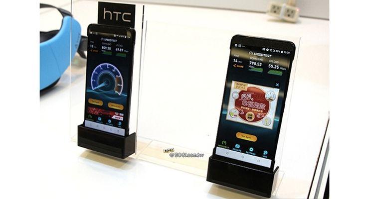 HTCU122 HTC, HTC Desire 12, HTC U12, smartphone Android, topo-de-gama