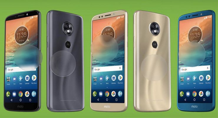 MotoG6Play G6 Play, G6 Plus, Moto G6, motorola, smartphone Android