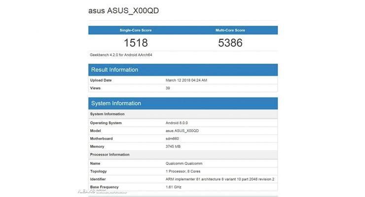 Asus, Asus Zenfone 5 Max, smartphone Android, zenfone, Zenfone 5 Max