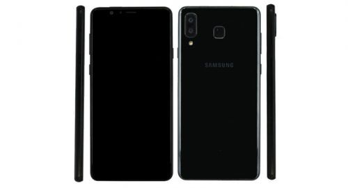 Samsung Galaxy S9 Mini