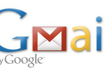 Gmail novo design