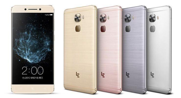 LeEco Le Pro 3 Elite