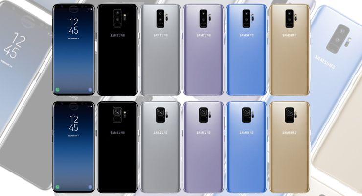 Samsun Galaxy S