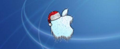 natal apple apple, iPad, iphone, mac, steve jobs