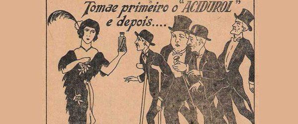 publicidade antiga