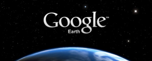 google earth1 arqueologia, david kennedy, descoberta, Google heart, University of Western Australia