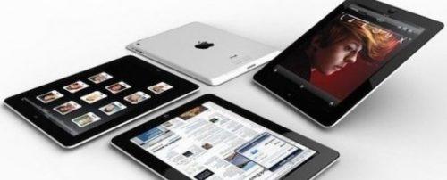 ipad23 Android, Dell, Honeycomb, hp, iPad, motorola, TNW, Wall Street Journal, WebOs, Windows7, xoom