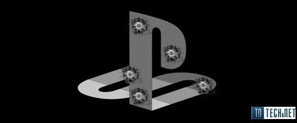 playstation Network attack