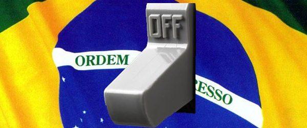 brasil off servidor DNS