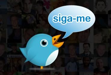 twitter já fala português