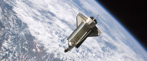 spacelab atlantis