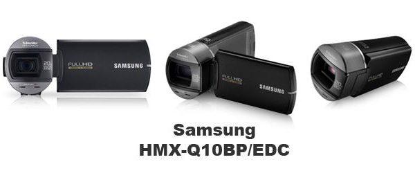 Samsung HMX Q10BP EDC