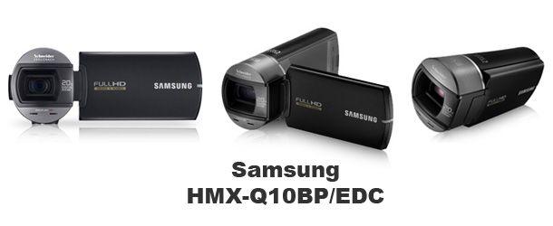 "Samsung HMX Q10BP EDC ""HMX-Q10BP/EDC"", ""máquina de filmar"", filmadora, pictures, review, Samsung"