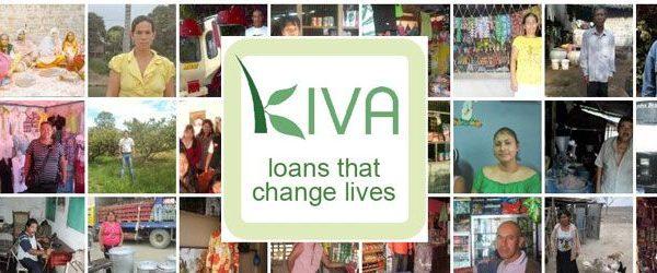 kiva micro-crédito