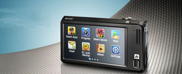 samsung SH100 câmera, pictures, review, Samsung, SH100