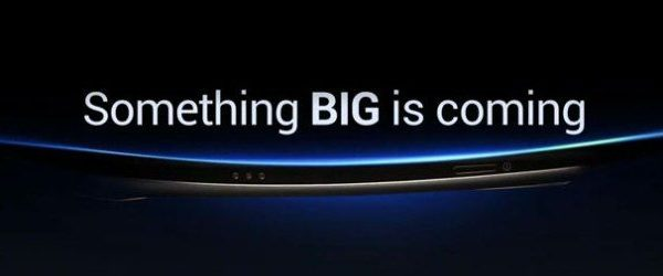 Samsung Android teaser unpacked