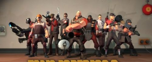 """team fortress 2 """"team fortress 2"""", EA, fps, pictures, Valve"""