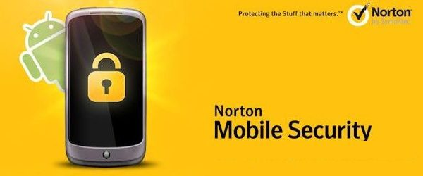Norton Mobile Security Android Market