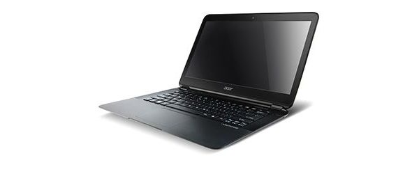 acer aspire s5 1 Acer Green Instant On