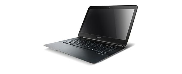 acer aspire s5 1 Acer, Acer Always Connect, Acer Green Instant On, Aspire S5, facebook, intel, Intel Core, Jim Wong, MagicFlip, Outlook, Thunderbolt, twitter, ultrabook
