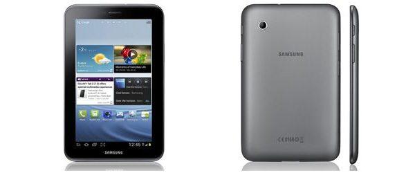 Galaxy Tab2 andoid 4.0, Android, Galaxy, Samsung, tablet