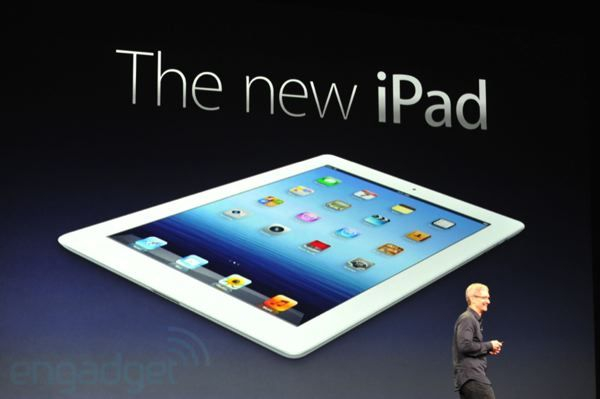 apple ipad 3 ipad hd