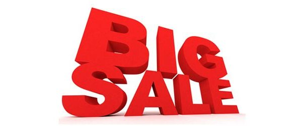 big sale android market