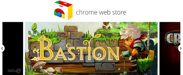 """chrome web store """"chrome web store"""", Bastion, Cordy, Fieldrunners, games, Google Wallet, jogos, Native Client, pictures, Sleepy Jack, Star Legends"""