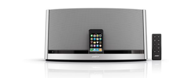 Bose sounddock10 apple, Bose SoundDock 10, iphone, iPod, pictures