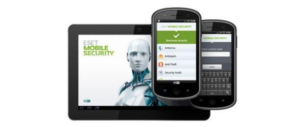 ESET Mobile Security para Smartphones e Tablets chega ao Google Play