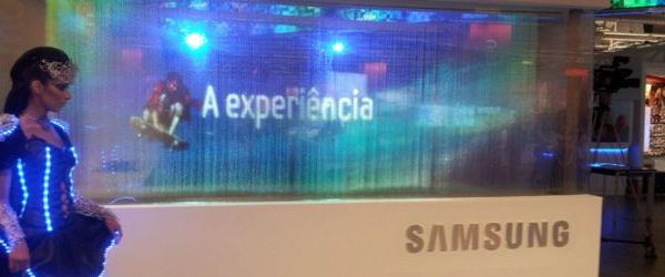 samsung experience