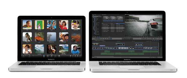 MacBook Pro com ecrã Retina