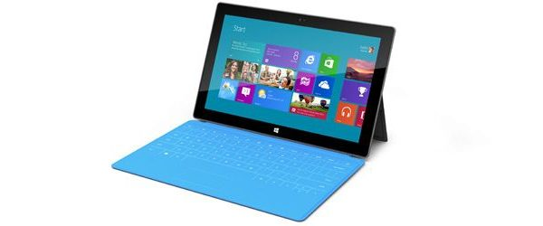 Microsoft-tablet-Surface