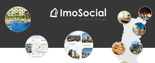 Imosocial.com - A Nova Rede Social Portuguesa