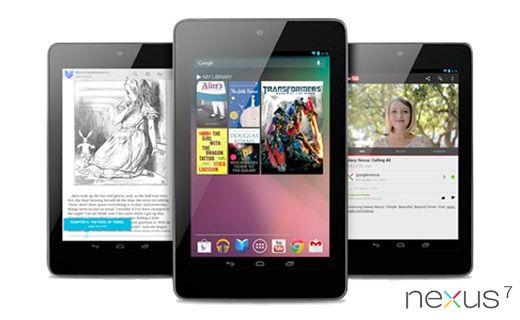 Google Nexus 73