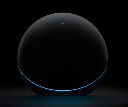 Google Nexus Q Social Streaming Media Player