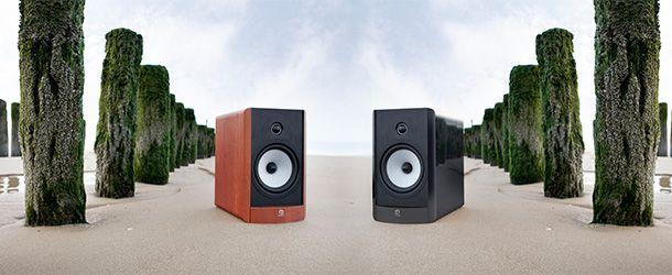 Boston-Acustics-A25-colunas-stereo