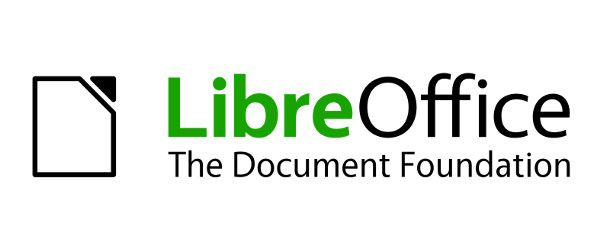 img libreoffice 01 aplicativos, Base, Calc, Draw, Impress, LibreOffice, Math, software, Writer