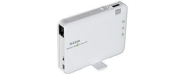 D-Link DIR-506L Pocket Cloud Router