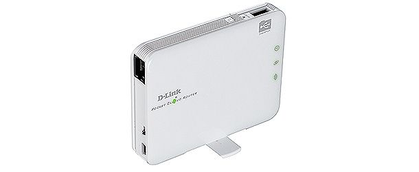 D-Link DIR-506L Pocket Cloud Router